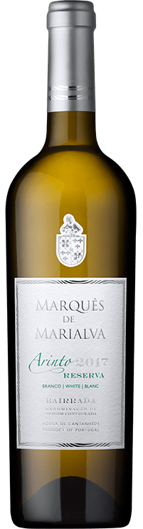 White MM Arinto Reserva 0
