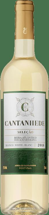CANTANHEDE - White Seleção 0