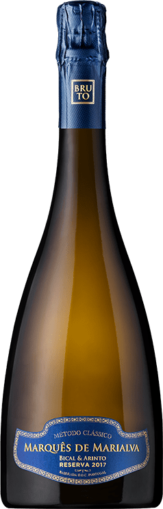Espumante Bical e Arinto Reserva 0