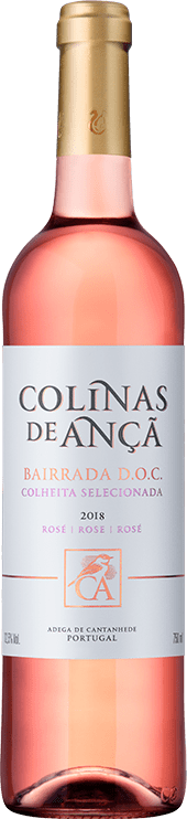 COLINAS DE ANÇÃ - Rosé Colheita Selecionada 0
