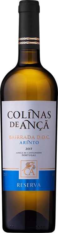 COLINAS DE ANÇÃ - White Arinto Reserva 0