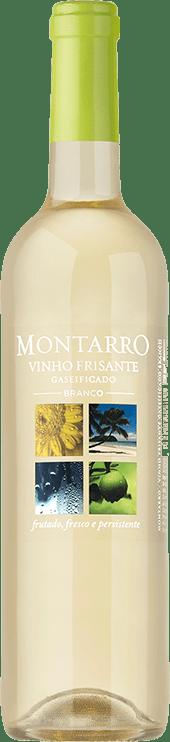 MONTARRO - White Semi-Sparkling Wine 0