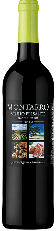 MONTARRO - Red Semi-Sparkling Wine 0