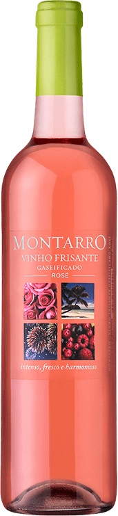 MONTARRO - Rose Semi-Sparkling Wine 0