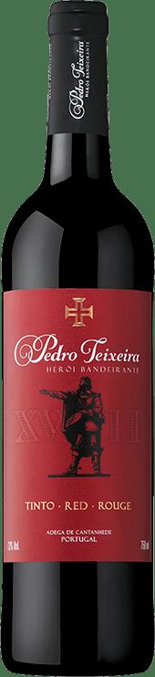 PEDRO TEIXEIRA - Red Table 0