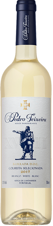 PEDRO TEIXEIRA - White Colheita Selecionada 0