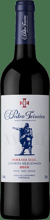 PEDRO TEIXEIRA - Red Colheita Selecionada 0