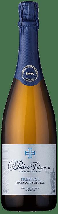 PEDRO TEIXEIRA - Espumante Blanc de Blancs Prestige 0