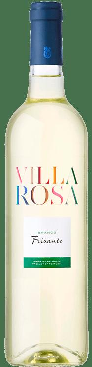VILLA ROSA - white Semi-Sparkling Wine 0