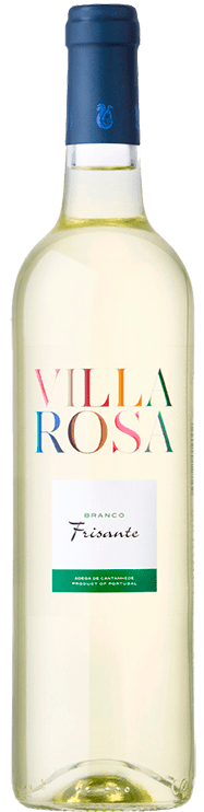 VILLA ROSA - Frisante Branco 0