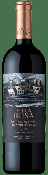 VILLA ROSA - Tinto Grande Reserva 0