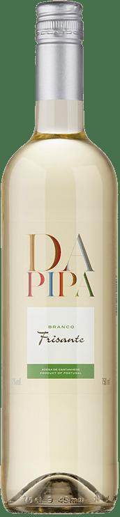 DA PIPA - White Semi-Sparkling Wine 0