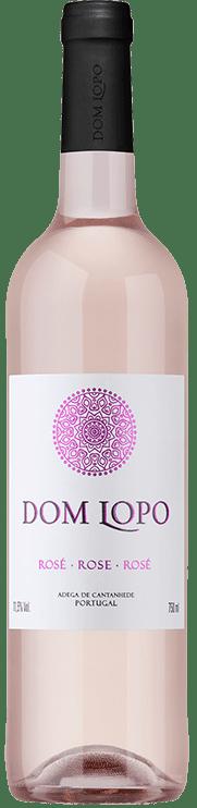 DOM LOPO - Rosé Mesa 0