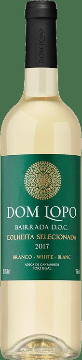 DOM LOPO - Branco Colheita Selecionada 0