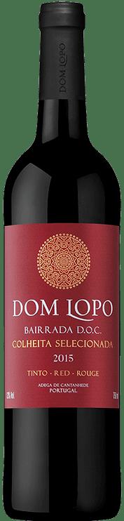 DOM LOPO - Tinto Colheita Selecionada 0