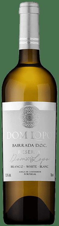 DOM LOPO - Branco Reserva 0