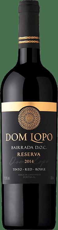 DOM LOPO - Tinto Reserva 0