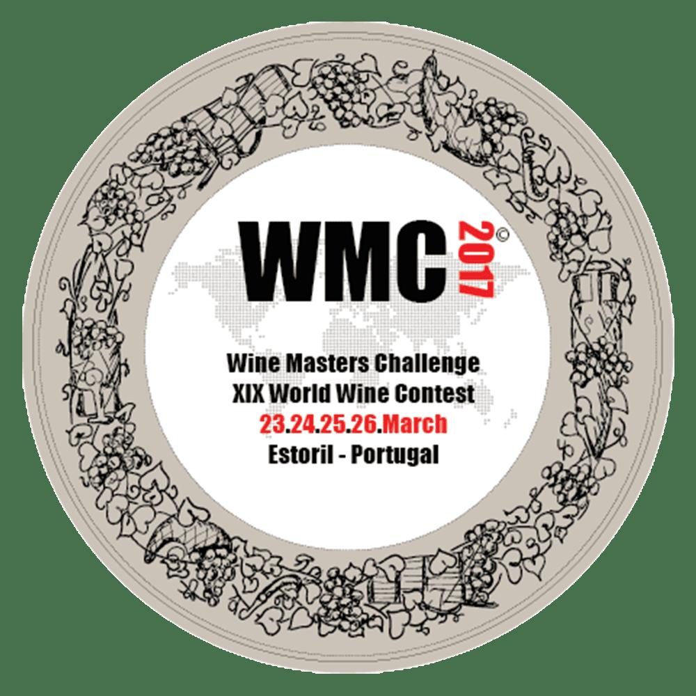 Wine Master Challenge Prata 2017 0