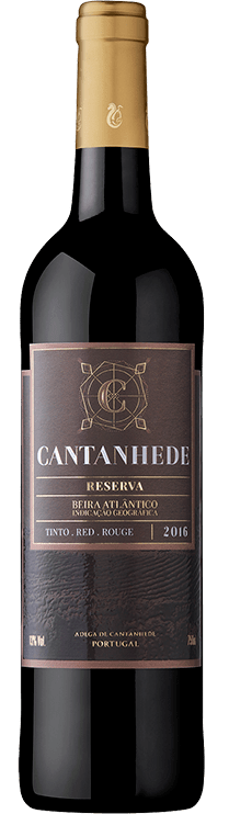 CANTANHEDE - Reserva Tinto 0