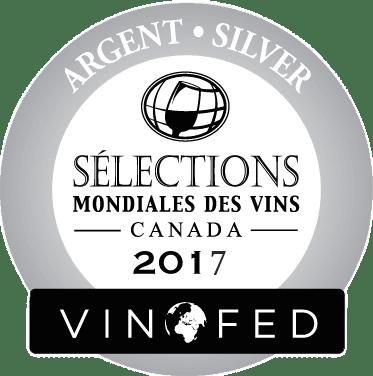 Sélection Mondial du Vin Prata 2017 0