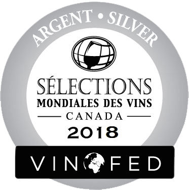 Selection Mondial du vin Prata 2018 0