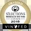 Sélection Mondial du vin Ouro 2018 0