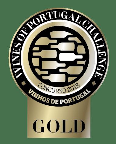 Concurso de Vinhos de Portugal Silver 2018 0