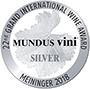 Mundus Vini Prata 2018 0