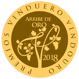 Vinduero Gold 2018 0