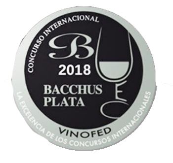 Bacchus Prata  2018 0
