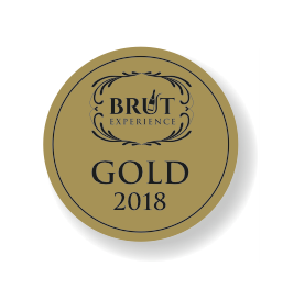 Brut Experience Ouro 2018 0