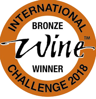 International Wine Challenge Bronze 2018 0