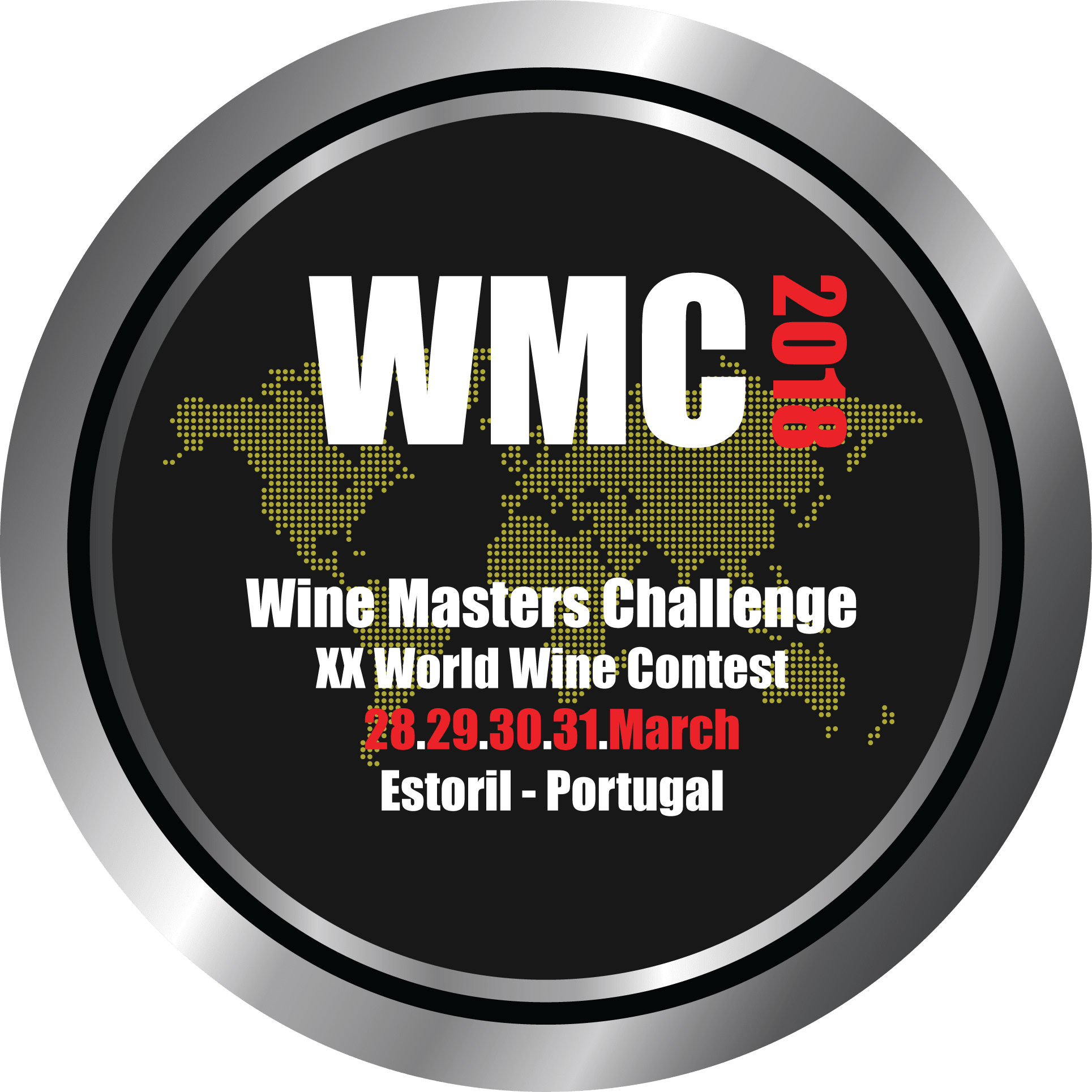 Wine Master Challenge Silver 2018 0