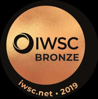 IWSC Bronze 2019 0