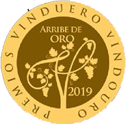Vinduero Gold 2019 0
