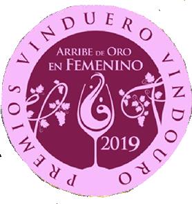 Vinduero en Feminino 2019 0