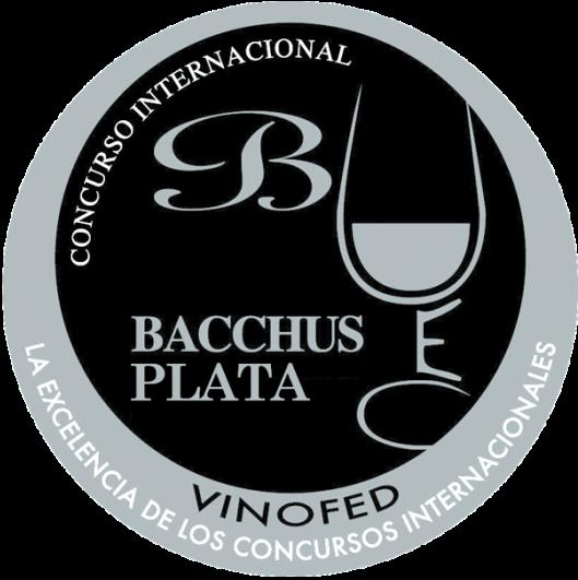 Bacchus Silver 2019 0