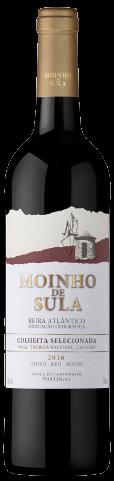 MOINHO DE SULA - Colheita Selecionada  0