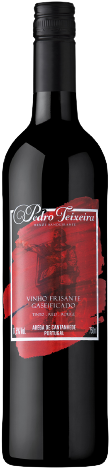 PEDRO TEIXEIRA - Tinto